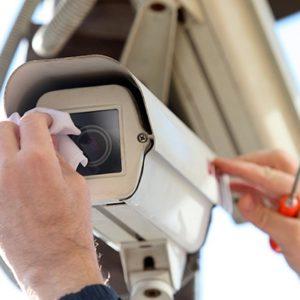 Модернизация и обслуживание систем видеонаблюдения