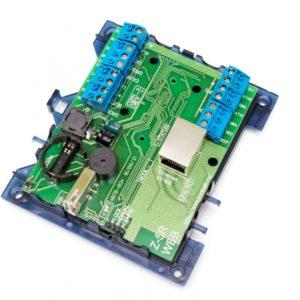 Ремонт СКУД (систем контроля и управления доступом)